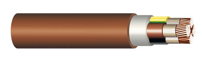 Image of NOPOVIC 1-CXKH-V cable