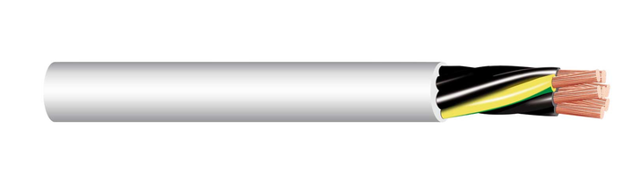 Image of CMSM 300/500 V cable